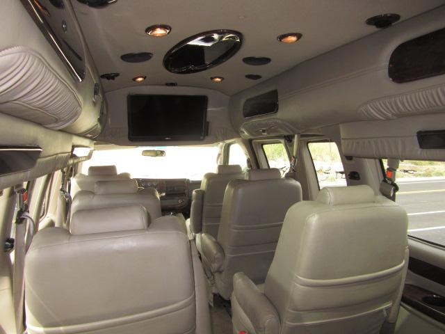 Luxury Car Service in Vail CO