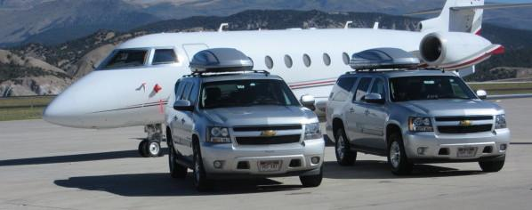 Private Car Service in Vail Valley