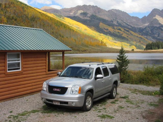 Vail & beaver Creek Car Service