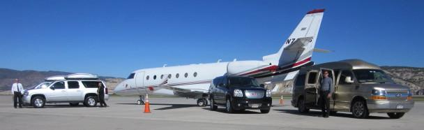 Airport Transportation to Beaver Creek CO